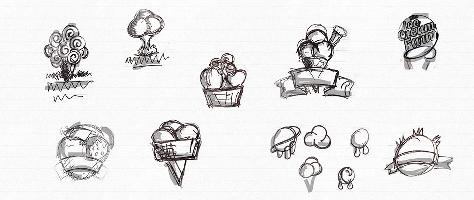 Как придумать логотип для компании или фирмы