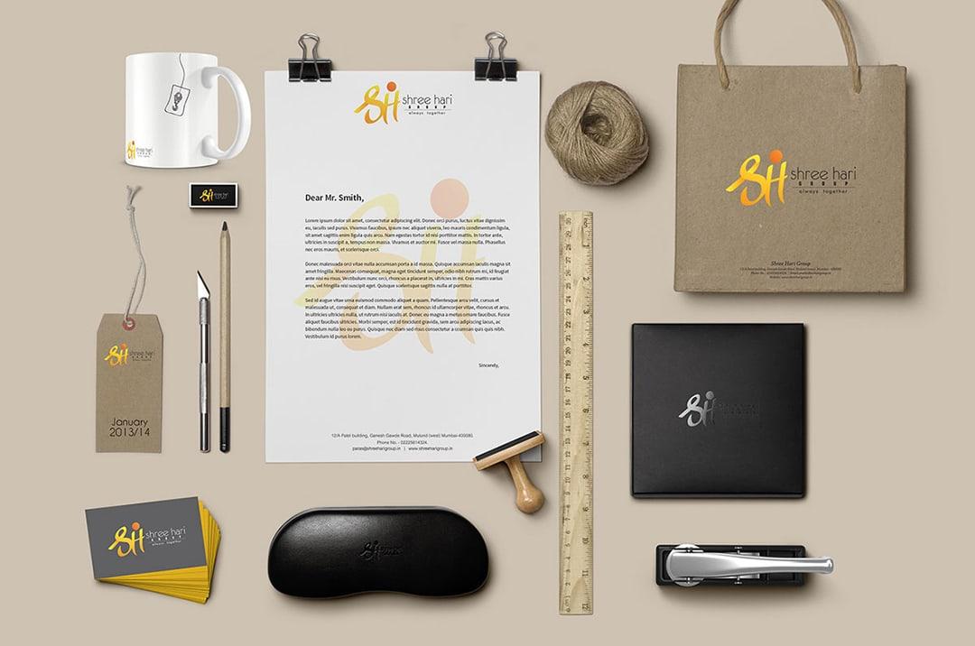 Разработка дизайна подарков, рекламной и сувенирной продукции - фото 1