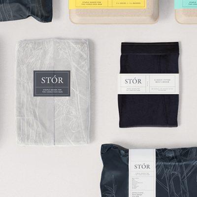 Создание бренда производителя одежды