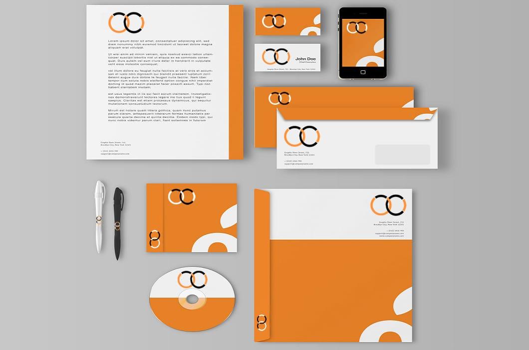 Разработка дизайна подарков, рекламной и сувенирной продукции - фото 2