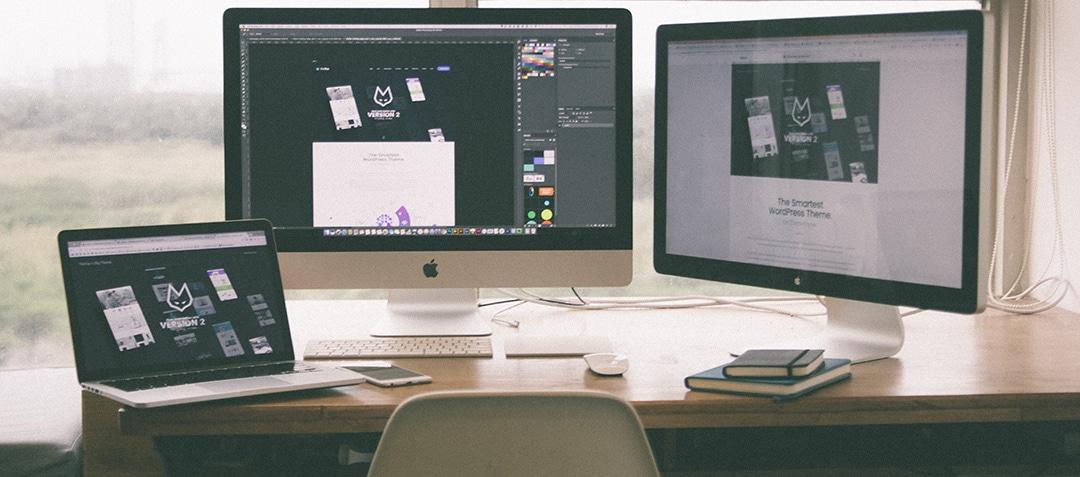 Как сделать красивый логотип самостоятельно для сайта, фирмы, компании