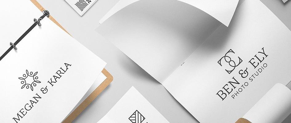 Как сделать красивый логотип самому - основные принципы