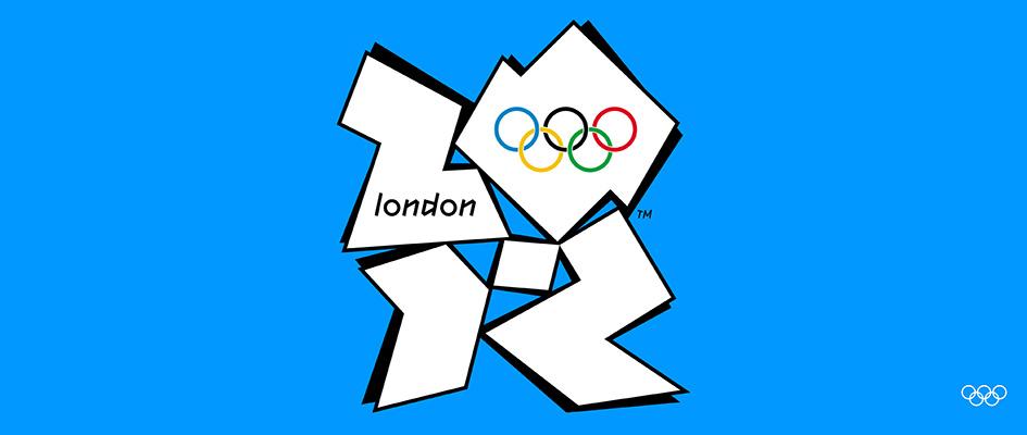 Ошибка в логотипе Олимпиды 2012 года, неудачный и плохой логотип