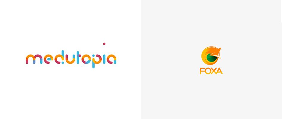 Какой цвет выбрать для логотипа