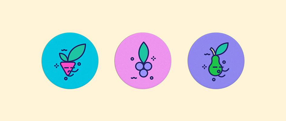 Как выбрать цвет для логотипа компании