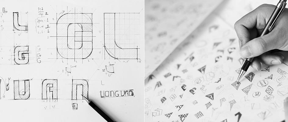 Разработка и создание товарного знака