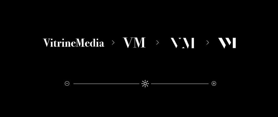 Основные подходы создания красивого шрифта для логотипа