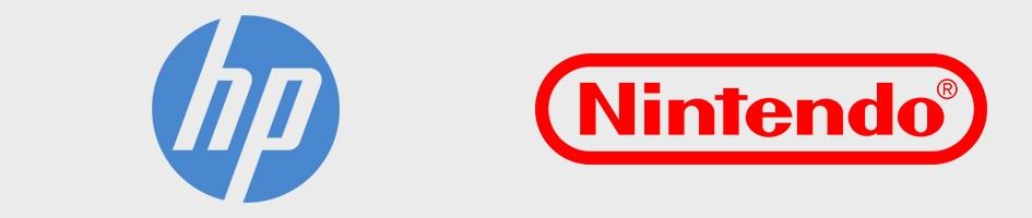 Тренд в дизайне логотипов #2: Использование геометрии