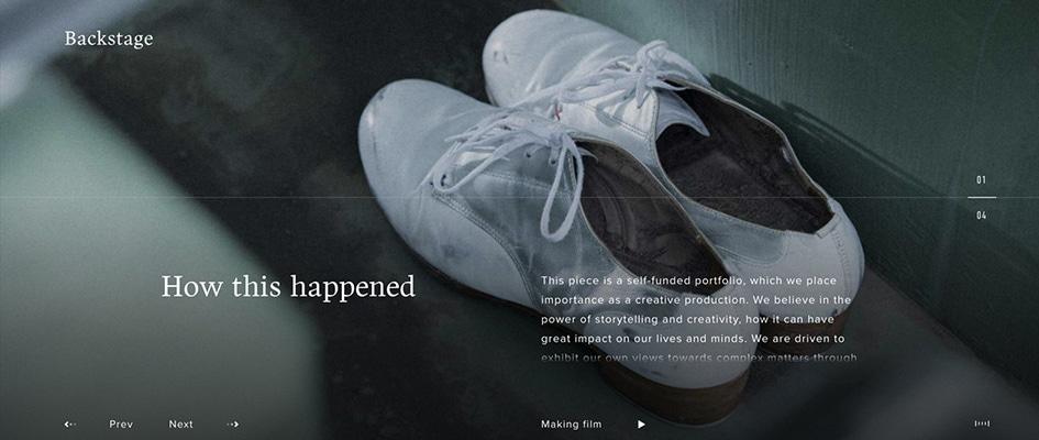 Тренд веб-дизайна #4: Маски SVG
