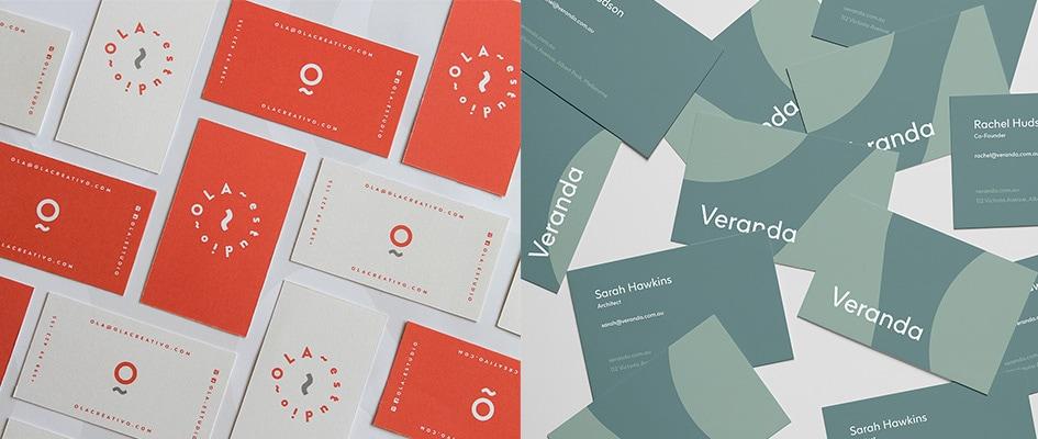 Правила оформления визиток, какой должна быть визитка предпринимателя