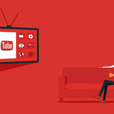 Как создать логотип для YouTube канала