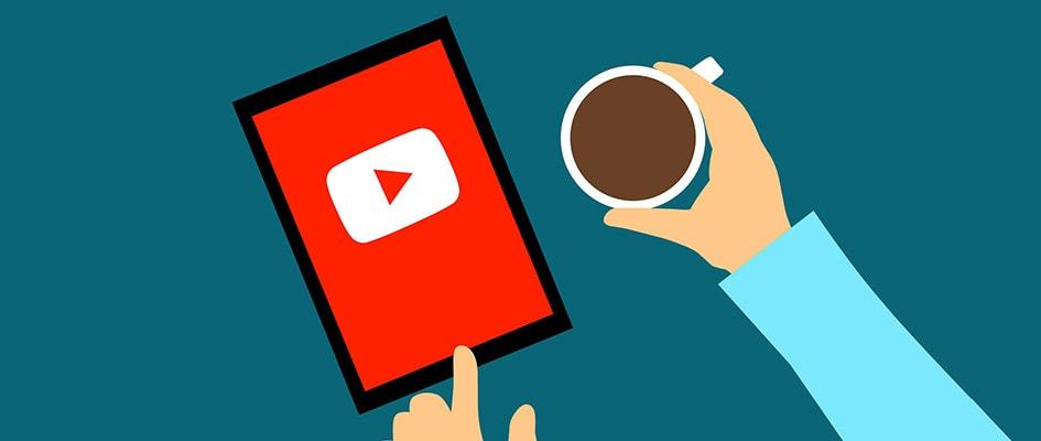 Как разработать логотип для YouTube канала