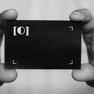 Как сделать логотип фотографу