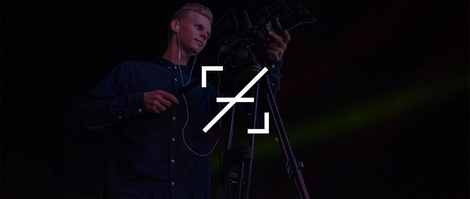 Как создать логотип для фотографа