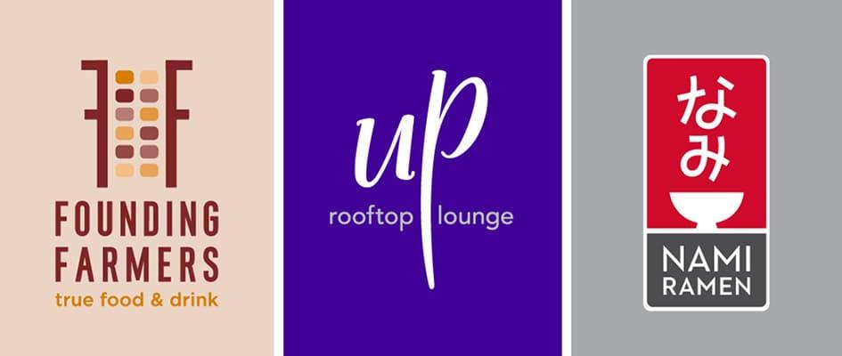 Важность логотипа для кафе и ресторана