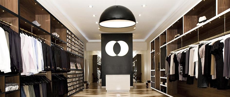 Где и как создать логотип для магазина одежды