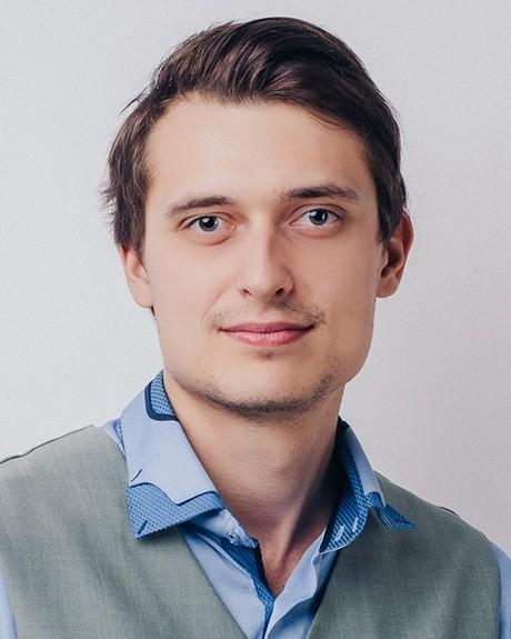 Дмитрий - генеральный директор