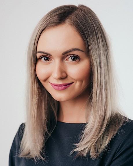 Екатерина - креативный директор, дизайнер