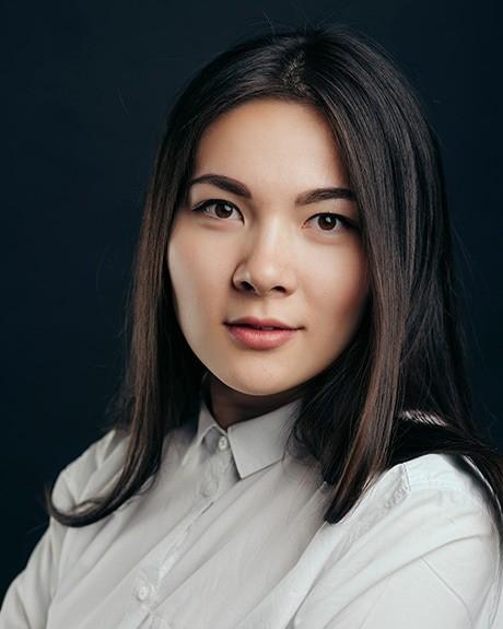 Анжела - дизайнер, иллюстратор