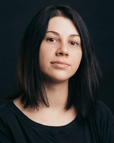 Юлия - дизайнер
